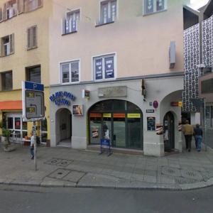 Blue Box Stuttgart